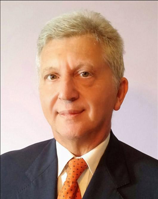 Dr. Armando Ponzi