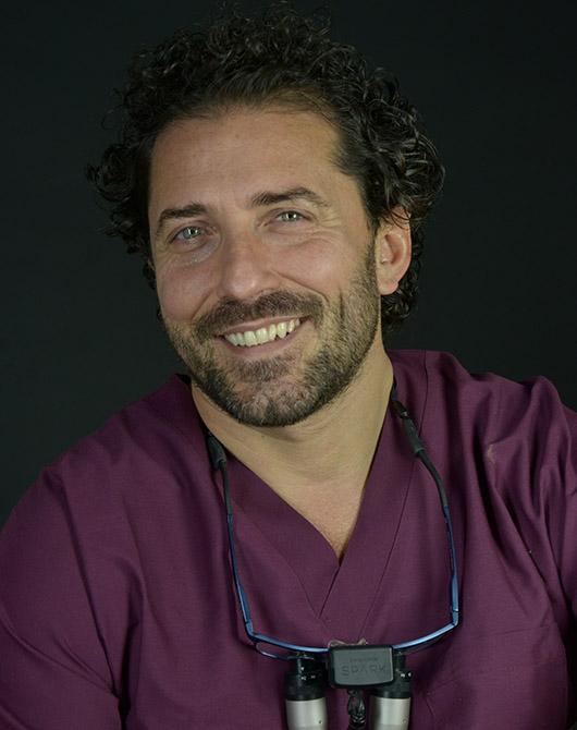 Dr. Fabio Manuel Filannino