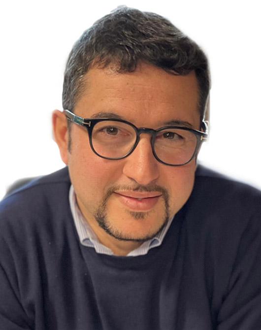 Dr. Fabio Marinotti