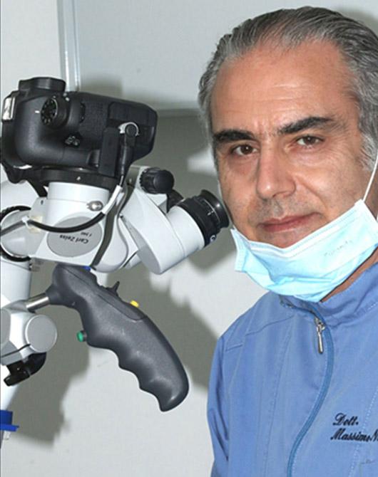 Dr. Massimo Natale